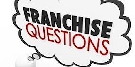 Franchise Ownership 101 tickets