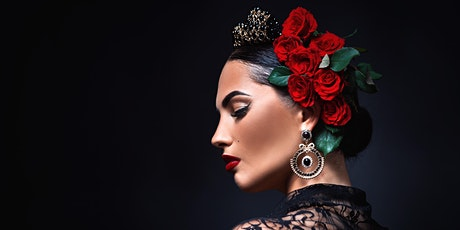 The Art of Flamenco Dinner Show at Cafe Sevilla_SD tickets