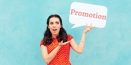 Nailing Your Promotional Marketing Strategy tickets