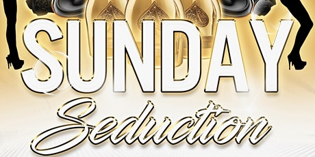 Sunday Seduction Rooftop Edition tickets