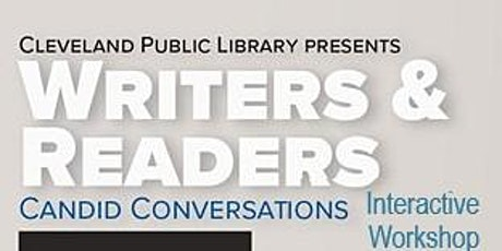 Reparations: a Path to Healing -- a Writers & Readers Interactive Workshop tickets