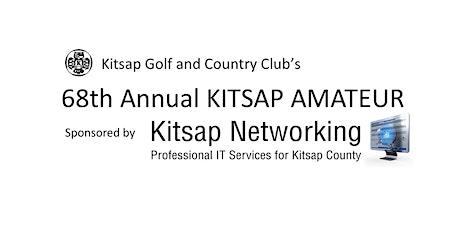 68th Kitsap Amateur tickets