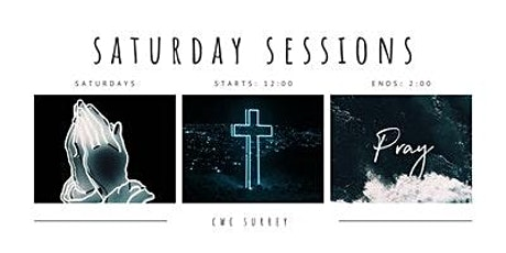 Saturday Youth Session tickets