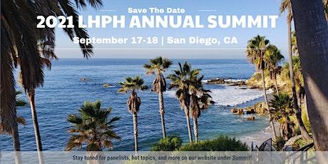 LHPH Summit 2021 tickets