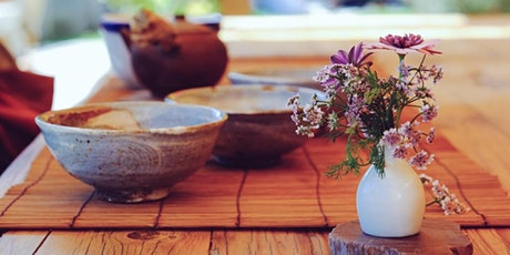 Summer Equinox Tea Ceremony and Grief Circle (4pm) tickets