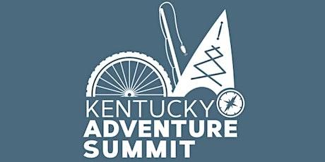 Kentucky Adventure Summit tickets