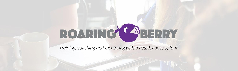 Roaring Berry November Storytelling workshop