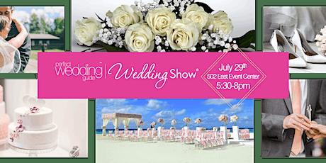 Perfect Wedding Guide - Summer Wedding Show tickets