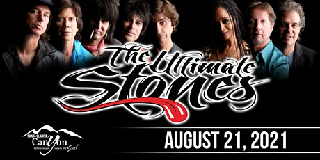 Rolling Stones Tribute by The Ultimate Stones tickets