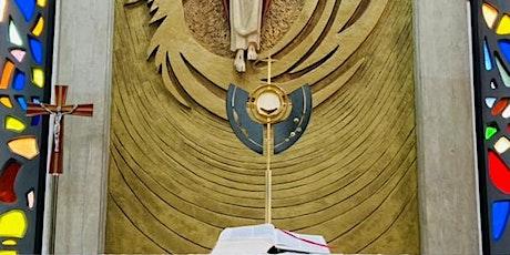 Copia de Copia de Eucaristía Dominical entradas