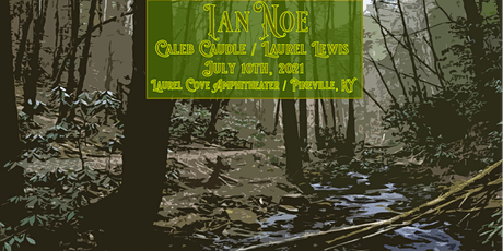 Ian Noe w/ Caleb Caudle and Laurel Lewis tickets
