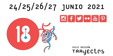 Festival Trayectos, danza contemporánea en espacios urbanos | Jueves entradas
