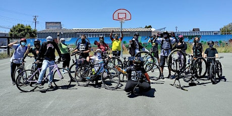 SELF-CARE SUNDAY: a family orientated bike ride. tickets