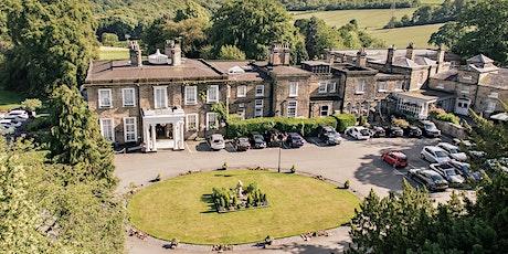 Ringwood Hall Hotel & Spa Wedding Showcase tickets