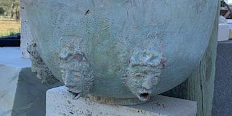 Terracotta Sculptural Vessels tickets