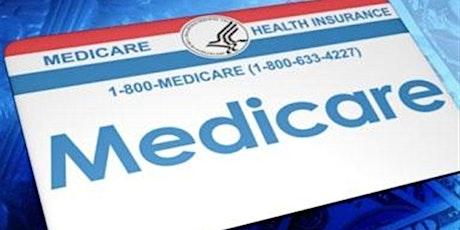 Medicare Savings Program   Incentive Provided bilhetes