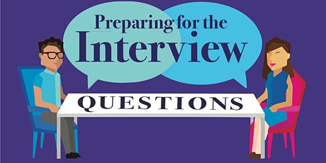 Preparing for the Interview Questions tickets
