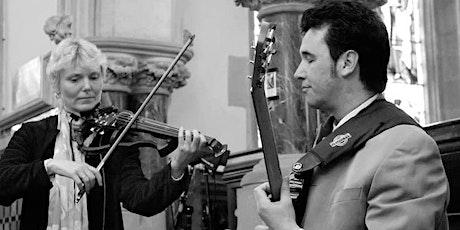 Europa String Choir (6 string violectra & guitar) tickets