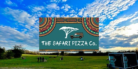 Missing Link Brewing X The Safari Pizza Co - PIZZA FRIDAYS - tickets
