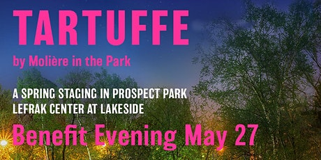 Tartuffe: A Spring Staging at Prospect Park — Benefit Performance tickets