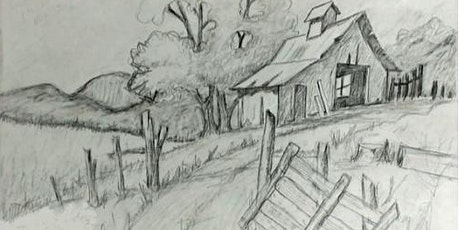 Art After Dinner Workshop:Summer Barn Drawing tickets