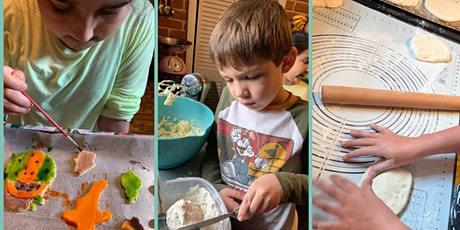 Kids Summer Cooking Camp (1) tickets