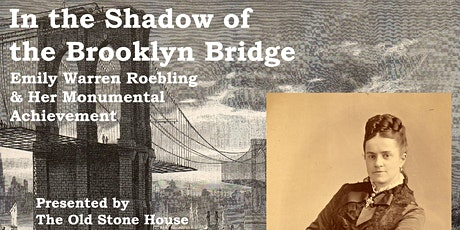 In the Shadow of the Brooklyn Bridge: A Talk by Greg McMurray tickets