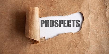 MASTERCLASS : Gérer ses prospects simplement et efficacement ! billets
