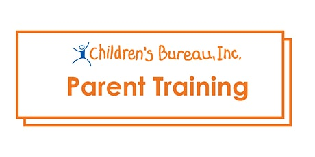 Parent Training: TBRI - Introduction and Overview tickets