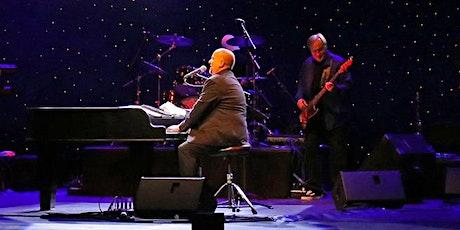 David Clark performs Music of Billy Joel - LIVESTREAM Tickets