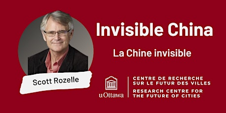 La Chine Invisible | Invisible China tickets