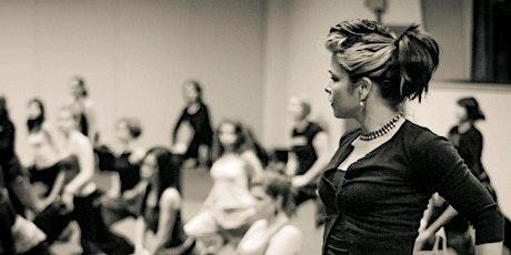 Jill Parker  Choreography Workshop Series tickets