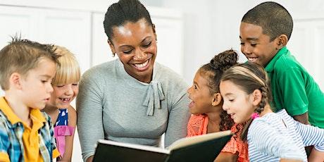 Info - Parcours d'accès à une carrière en garderie et en petite enfance billets