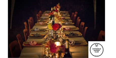 Cotswold Supper Club tickets