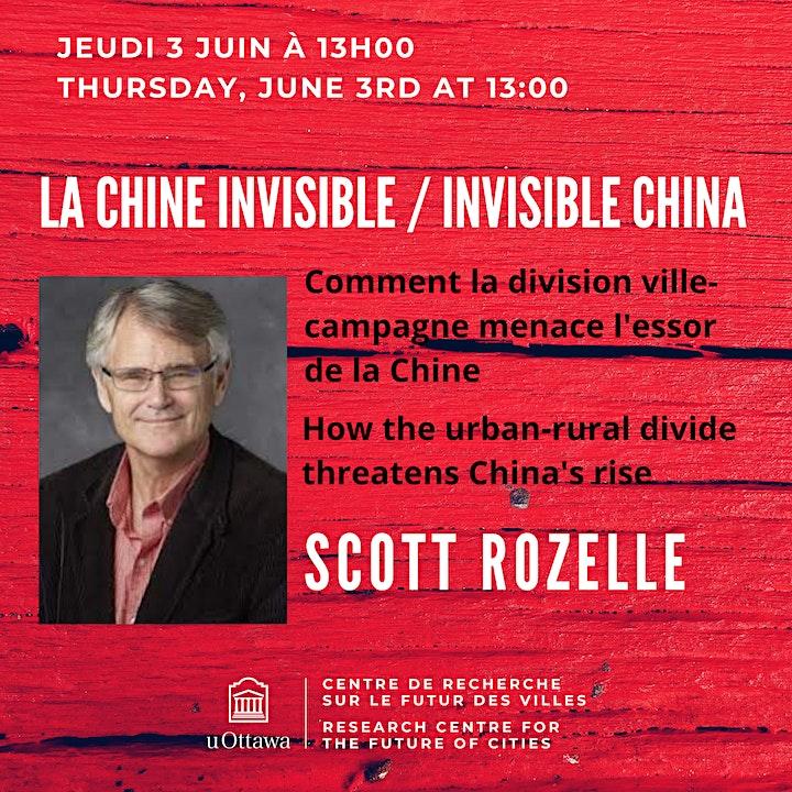 La Chine Invisible | Invisible China image