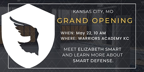 Smart Defense Grand Opening - Kansas City tickets
