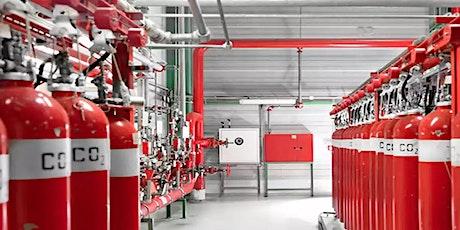 #18 El CO2 como Agente Extintor. VideoConferencia+Evaluación+Certificación entradas