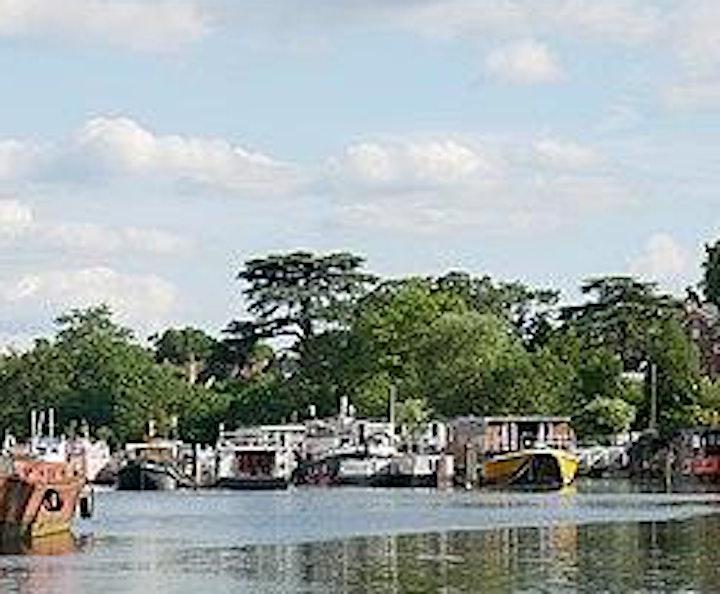 Richmond to Twickenham Guided Walking Tour image