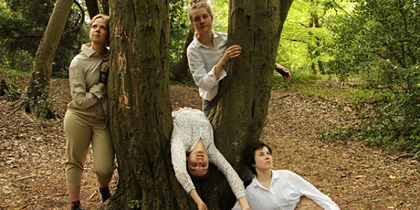 Groundmarks- A live performance in Sydenham Hill Wood tickets