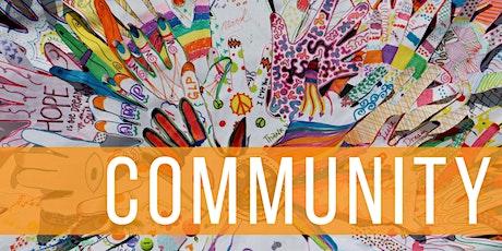 Outdoor Community Advisory Board Meeting tickets