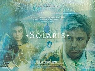"Merseyside Polonia Presents ""Solaris"" @ Lem 2021 Polish Heritage Day tickets"