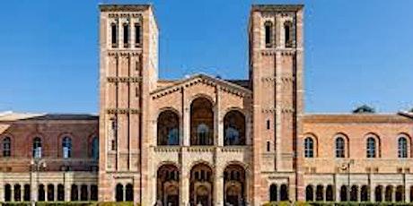 UCLA's Jewish Graduation tickets