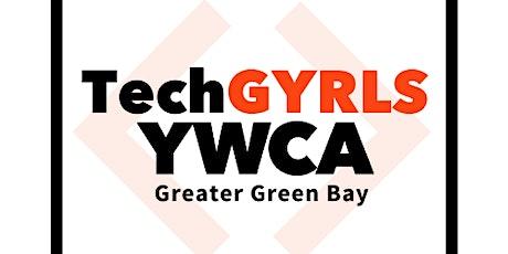 TechGYRLS® -  Green Bay Botanical Garden tickets
