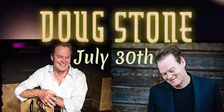 Doug Stone with guest Clifton Brown and the Rusty Bucket tickets