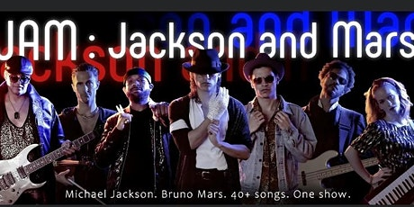 JAM: Jackson & Mars with Featured Movie:  Coming to America tickets
