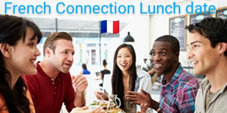 French Connection Lunch Date billets