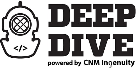 Deep Dive Info Session tickets