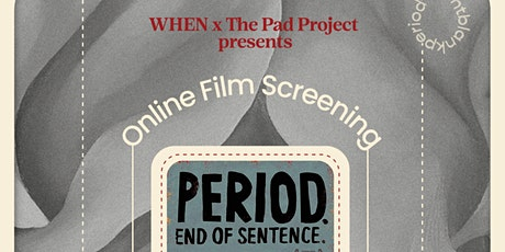 Point Blank Period: Screening + Panel Discussion tickets