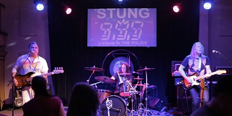 STUNG Live at The Caboose tickets