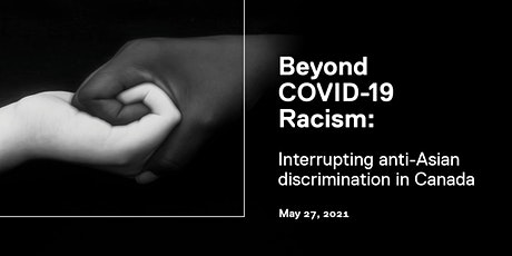 Beyond COVID-19 Racism: Interrupting anti-Asian discrimination in Canada tickets